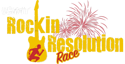 USA FIT Rockin Resolution Race